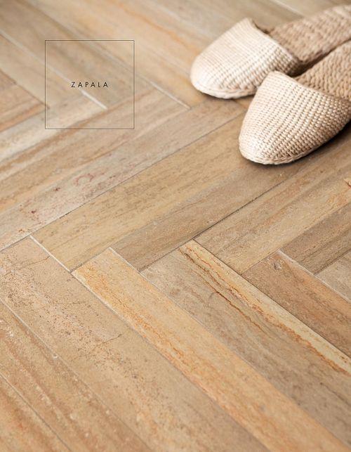 Tile-as wood