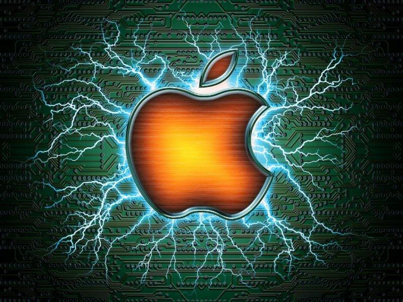 Apple-Macintosh