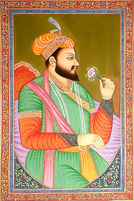 Portrait_of_mughal_emperor_shah_jahan_wh45